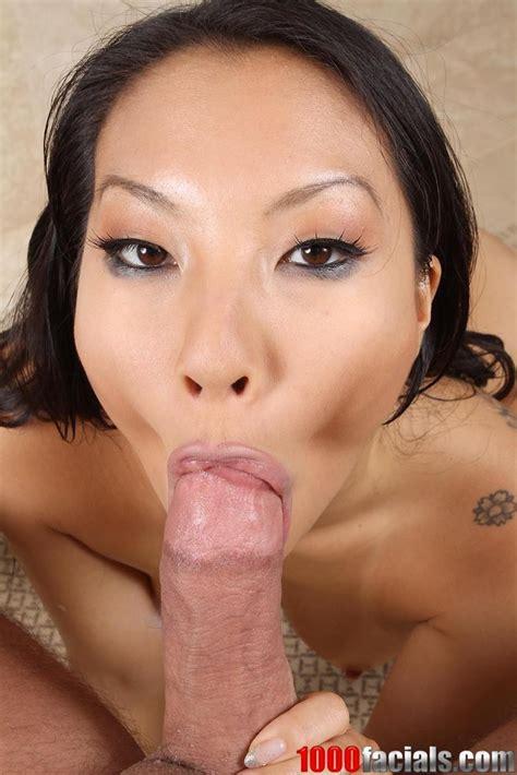 Asian pornstar blowjob - Pichunter