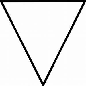 Best Photos of Triangle Flag Clip Art Outlines - Free ...
