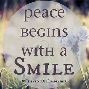 57 best images ... Peace And Smile Quotes