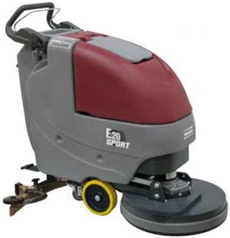 minuteman floor scrubber service minuteman e20 sport battery powered disc automatic floor