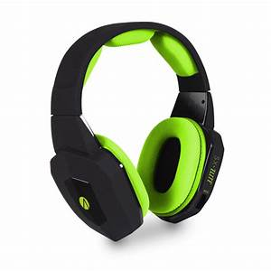 SX Elite Stereo Gaming Headset Stealth Gaming
