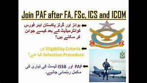 Join Paf After Intermediate