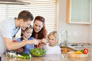 Healthy Eating Strategies for Feeding Your Family | Nicole ...