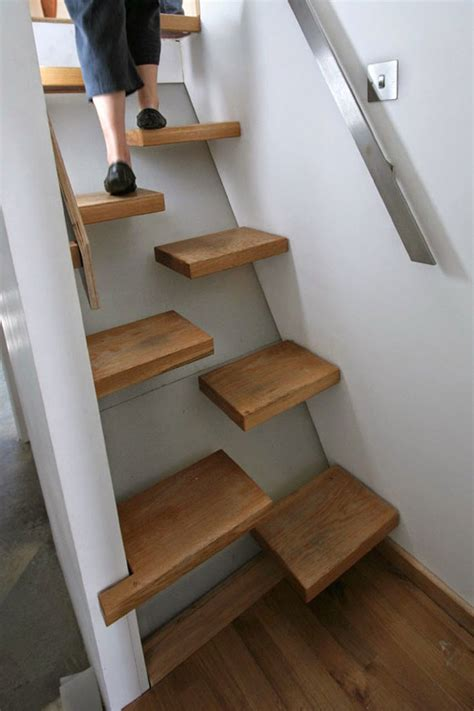 steep staircase solutions 22 beautiful stairs that will make climbing to the second floor less annoying bored panda