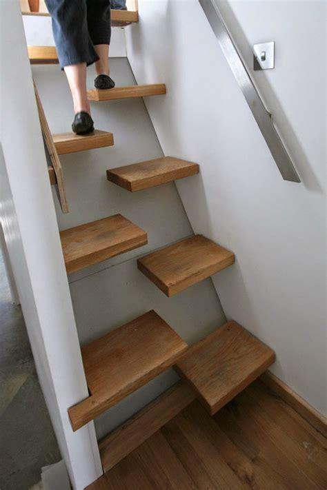 Con estas 22 escaleras GENIALES no será fastidioso subir
