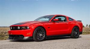 2012 Ford Mustang RTR Limited Edition Review | HOT CARS