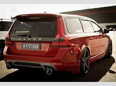 Volvo V70r Wagon For Sale for sale 2010 passenger car