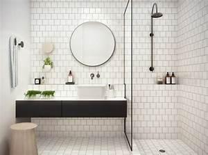 Badezimmer Fliesen Design : modernes badezimmer ideen zur inspiration 140 fotos ~ Indierocktalk.com Haus und Dekorationen