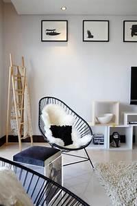 Fauteuil Acapulco Maison Du Monde : fauteuils wooninspiratie ~ Teatrodelosmanantiales.com Idées de Décoration