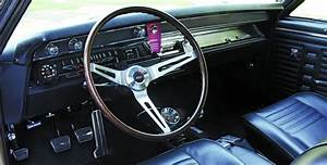 1967 Chevelle Ss 396 - Special Instrumentation That I