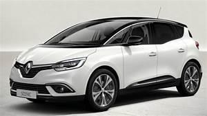 Renault Scénic Edition One : renault scenic 4 iv 1 6 dci 160 edition one edc neuve diesel 5 portes montrouge le de france ~ Gottalentnigeria.com Avis de Voitures