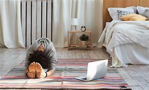 Yoga At Home : 10 helpful tips for practicing yoga at home ~ Orissabook.com Haus und Dekorationen