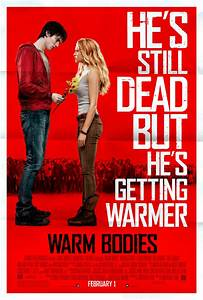 HQ new poster: Julie and R - Warm Bodies Movie Photo ...