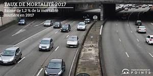 Mortalité Routière 2017 : baisse de 1 2 de la mortalit routi re en 2017 ~ Maxctalentgroup.com Avis de Voitures