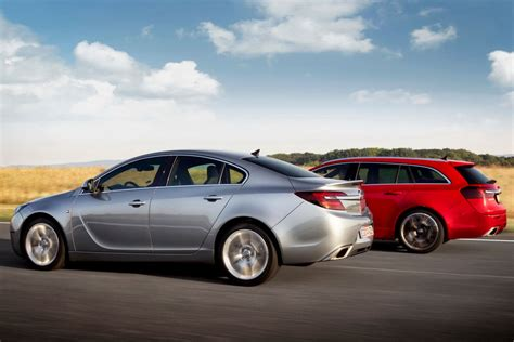 Opel Insignia Price by New Opel Insignia Opc 2016 Prices And Equipment Carsnb