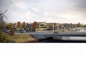 Neun Grad Architektur : neubau wohnen und leben am norder tief neun grad architektur ~ Frokenaadalensverden.com Haus und Dekorationen