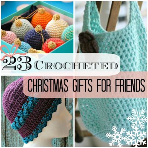 only 135 days til christmas 22 christmas crochet