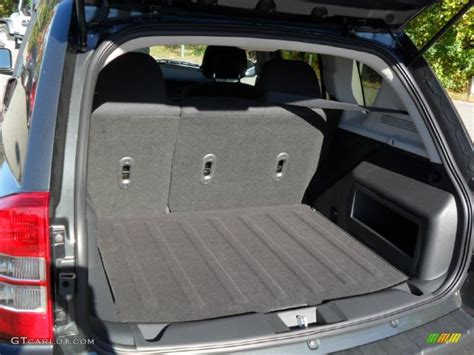 jeep compass trunk 2010 jeep compass latitude trunk photos gtcarlot com
