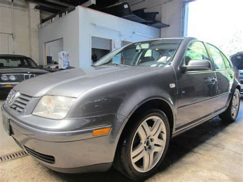 Sell Used 2003 Jetta Gls Leather Sunroof 1.8l Turbo Manual