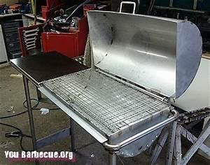 Prix D Un Barbecue : id e barbecue inox et sa soufflerie you barbecue ~ Premium-room.com Idées de Décoration