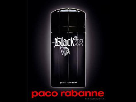 black xs paco rabanne cologne  fragrance  men