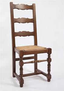 Chaise Louis Xiii : chaise louis xiii e ch ne la chaise artisanale ~ Melissatoandfro.com Idées de Décoration