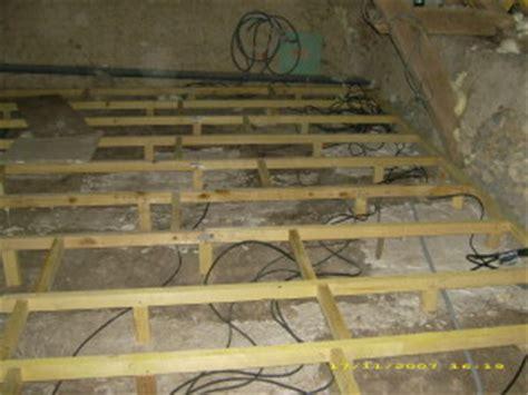 on commence 224 r 233 nover l ancien grenier etape 1 refaire un plancher r 233 nover soi m 234 me une