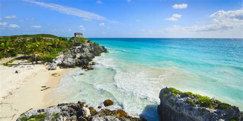 17 Spots That Make Mexico One Of The Prettiest Places On