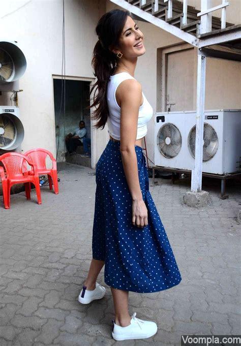 voompla katrina kaif modest skirts modern outfits