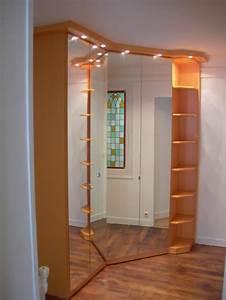 Placard D Angle : votre placard sur mesure placard 39 art ~ Teatrodelosmanantiales.com Idées de Décoration