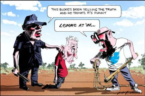 bill leak defends racist cartoon  tantrum