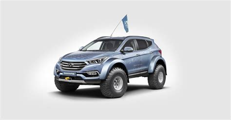 All Cars NZ: 2017 Hyundai Santa Fe Endurance Edition - # ...