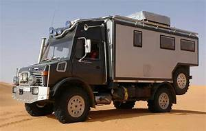 Unimog camper. | Unimog Campers | Pinterest | Expedition ...