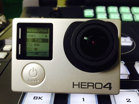 used gopro how to use the gopro 4 for live production the live