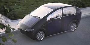 Litiere Qui Se Nettoie Toute Seule : la voiture lectrique qui se recharge toute seule au soleil le nouveau paradigme ~ Melissatoandfro.com Idées de Décoration