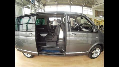 vw t 6 multivan new volkswagen t6 multivan