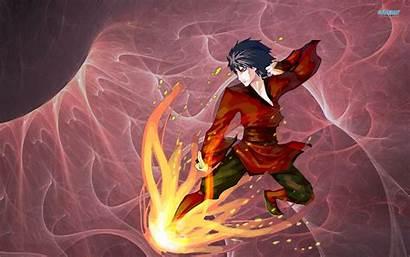 Airbender Avatar Last Zuko Wallpapers Aang Anime