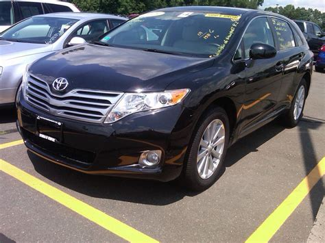 Toyota Used Cars For Sale by Used 2009 Toyota Venza 19 990 00