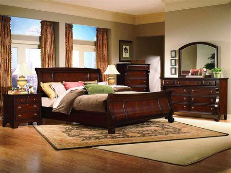 Bedroom Sets With Armoires by Enhance The King Bedroom Sets The Soft Vineyard 6 Amaza