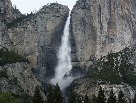 Most Beautiful Waterfalls The World Mysterious