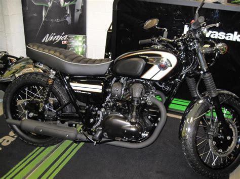 Gambar Motor Kawasaki W800 by Gambar Motor Kawasaki W800 Automotivegarage Org
