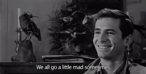 (1960) We all go a little mad sometimes Anthony