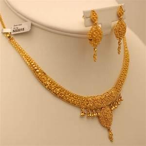 Inspirational 10 Gram Gold Necklace | Jewellry's Website