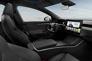 Auto-Moto5 hours ago Tesla: 7 news on the new Model S and Model X of 2021 Changes for the Model ...