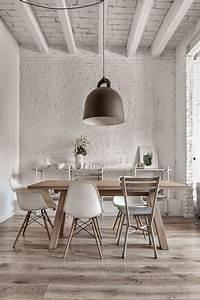 Style Et Deco : quel luminaire de salle manger selon vos pr f rences et ~ Zukunftsfamilie.com Idées de Décoration