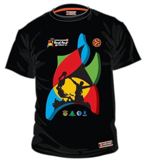 tshirt 3d barcelona f4 barcelona 3d official t shirt black euroleaguestore net
