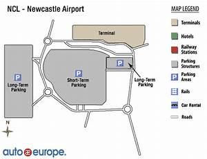 Car Rental At Newcastle Airport