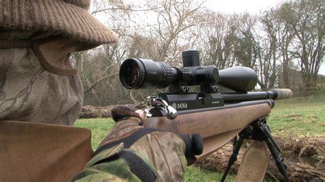 airgun show rabbit hunting   iconic weihrauch