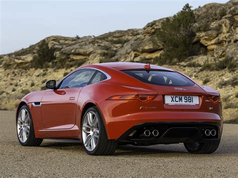 2019 Jaguar F Type R Coupe