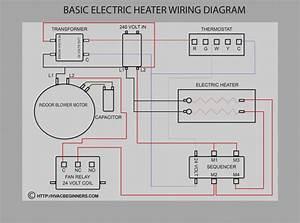 24v Fan Relay Wiring Diagram